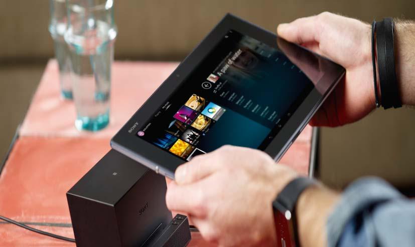 tablets para publicidad
