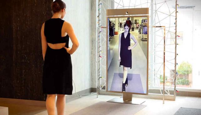 smart showrooming