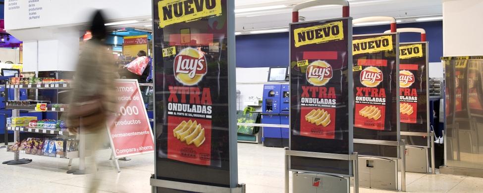 publicidad display