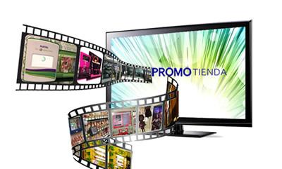Aluguel de telas de publicidade