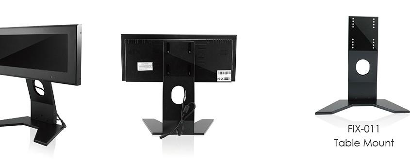Montaje en mesa FIX011